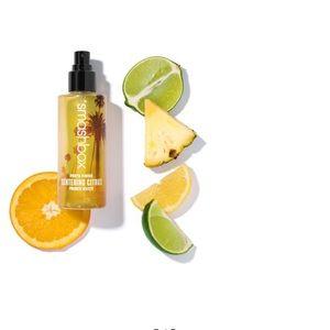 Smashbox centering citrus primer water 3.9 fl oz
